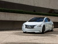 Nissan Ellure Concept, 7 of 10