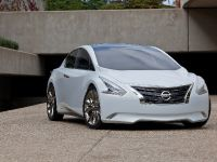 Nissan Ellure Concept, 8 of 10