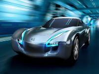 Nissan ESFLOW concept, 1 of 3