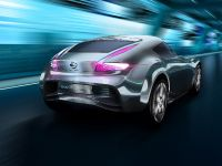 Nissan ESFLOW concept, 2 of 3