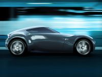 Nissan ESFLOW concept, 3 of 3