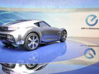 thumbnail image of Nissan ESFLOW Geneva 2011