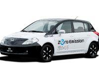 Nissan EV-11, 1 of 8