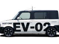 Nissan EV Prototype, 4 of 5
