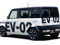 Nissan EV Prototype, 3 of 5