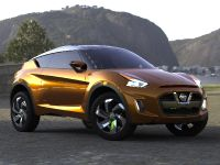 thumbnail image of Nissan EXTREM Concept