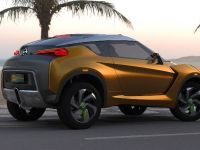 Nissan EXTREM Concept, 3 of 5