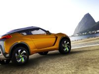 Nissan EXTREM Concept, 4 of 5