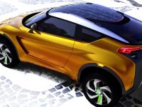 Nissan EXTREM Concept, 5 of 5
