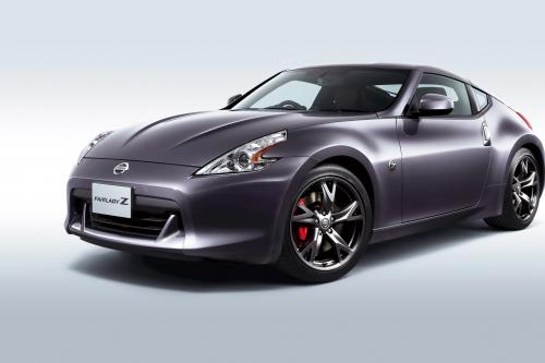 Nissan Fairlady Z 40th Anniversary limited edition