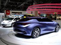 Nissan Friend-ME Concept Frankfurt 2013