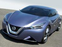 Nissan Friend-ME Concept, 1 of 25