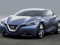 Nissan Friend-ME Concept, 2 of 25