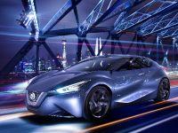 Nissan Friend-ME Concept, 4 of 25