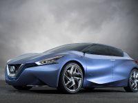 Nissan Friend-ME Concept, 5 of 25