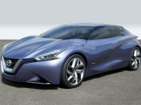 Nissan Friend-ME Concept, 6 of 25