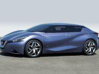Nissan Friend-ME Concept, 7 of 25