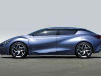 Nissan Friend-ME Concept, 9 of 25