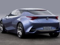 Nissan Friend-ME Concept, 11 of 25