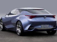Nissan Friend-ME Concept, 11 of 25
