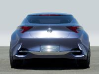 Nissan Friend-ME Concept, 13 of 25