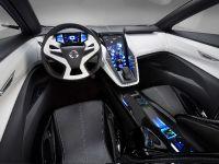 Nissan Friend-ME Concept, 18 of 25