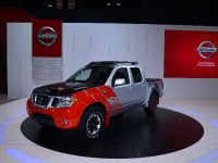 thumbnail image of Nissan Frontier Diesel Runner Cummins Chicago 2014