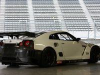 Nissan GT-R 2010 FIA GT1, 2 of 13