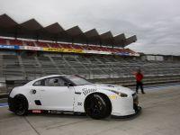 Nissan GT-R 2010 FIA GT1, 11 of 13