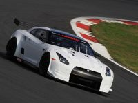 Nissan GT-R 2010 FIA GT1, 12 of 13