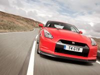 Nissan GT-R Europe, 3 of 20