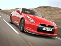 Nissan GT-R Europe, 4 of 20