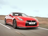 Nissan GT-R Europe, 5 of 20