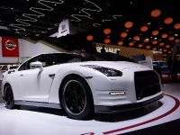 thumbnail image of Nissan GT-R Geneva 2013