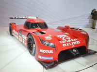 Nissan GT-R LM NISMO Chicago 2015, 1 of 11