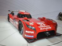 Nissan GT-R LM NISMO Chicago 2015, 2 of 11