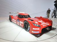 Nissan GT-R LM NISMO Chicago 2015, 3 of 11
