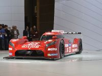 Nissan GT-R LM NISMO Chicago 2015, 4 of 11