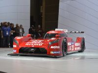 Nissan GT-R LM NISMO Chicago 2015, 5 of 11