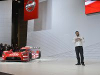 thumbnail image of Nissan GT-R LM NISMO Chicago 2015