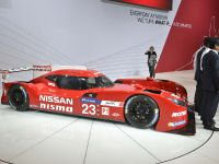 Nissan GT-R LM NISMO Chicago 2015, 7 of 11