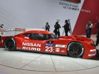 Nissan GT-R LM NISMO Chicago 2015, 8 of 11