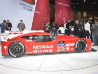 Nissan GT-R LM NISMO Chicago 2015, 9 of 11