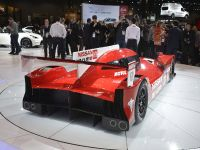 Nissan GT-R LM NISMO Chicago 2015, 10 of 11