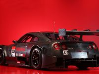 Nissan GT-R NISMO GT500 , 4 of 20