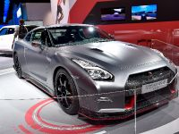 thumbnail image of Nissan GT-R Nismo Paris 2014