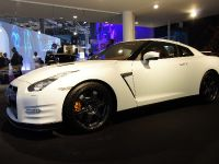 Nissan GT-R Paris 2010, 2 of 3
