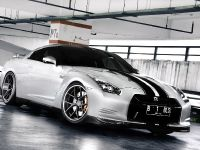 Nissan GT-R PUR Wheels