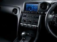 Nissan GT-R SpecV, 11 of 19