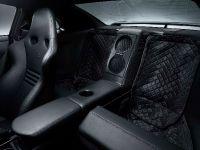 Nissan GT-R SpecV, 14 of 19